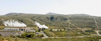 Nakuru County Banks On Kengen's Geothermal Energy  Projects At Olkaria  To Reignite Its Economy.